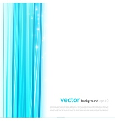 Abstract colorful lined background vector