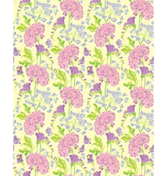 Flowers handdrawn 40 380 vector
