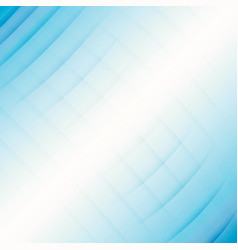 Abstract background blue and white vector