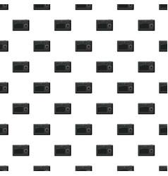 Camera display pattern vector