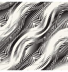 Ornate snake skin vector