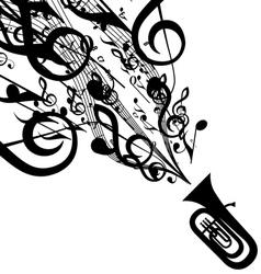 Tuba vector