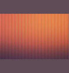 Red orange purple abstract with light lines vector