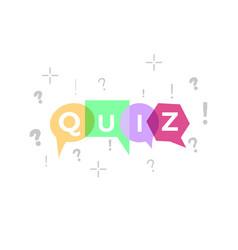 Quiz vector