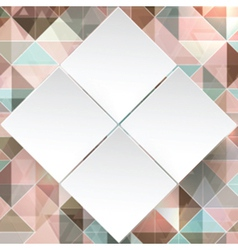 Abstract background 2012 vector