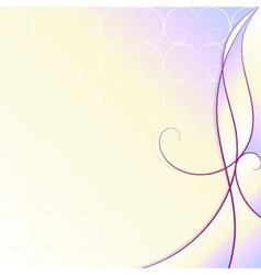 Background retro arabic vector