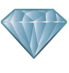 The diamond vector