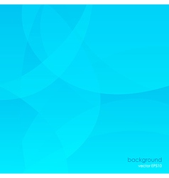 Abstract background smooth color vector image