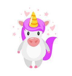 cartoon cute animals vector image