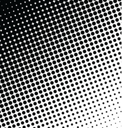 Abstract dotted background halftone effect 2 vector
