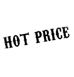 Hot price rubber stamp vector