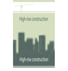 Template on construction subject vector
