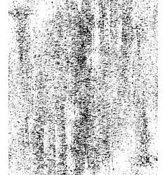 Grunge black texture vector