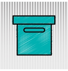 Documents icon design vector
