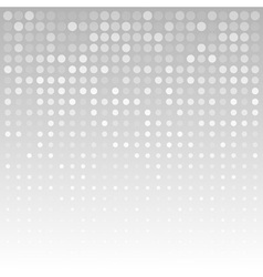 Abstract Gray Background for your design vector image vector image