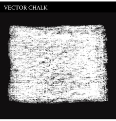 Chalk Background vector image vector image