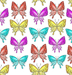ButterWings-2 vector image