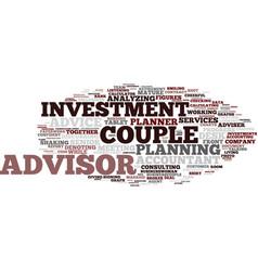 cloud nine financial advisors Financial planning/wealth management company by an entrepreneur, geared  towards entrepreneurs at cloud 9 financial consulting we serve our clients.