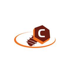 Industrial solutions initial c vector