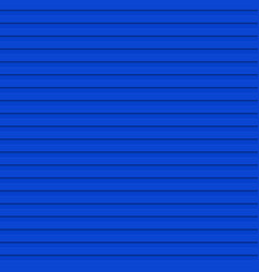 Blue abstract seamless stripe pattern background vector