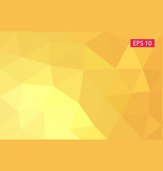 abstract geometric background from vector image