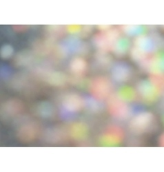 Blurred background with mesh gradient vector image vector image