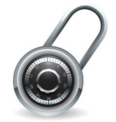 Code lock vector