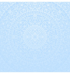 Light blue background vector