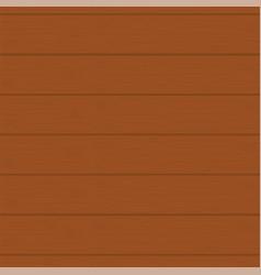 Wooden background design vector