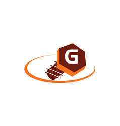 Industrial solutions initial g vector