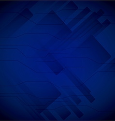 Blue background design vector