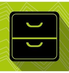 Documents icon design vector