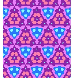 Purple violet pink blue cyan color abstract vector