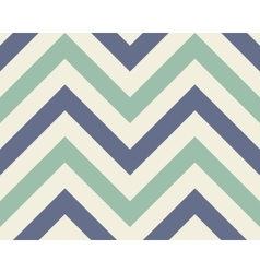Striped zigzagging seamless pattern Zig-zag line vector image