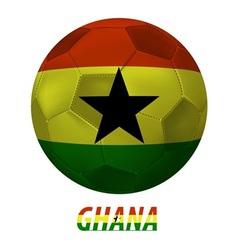 Ghana vector