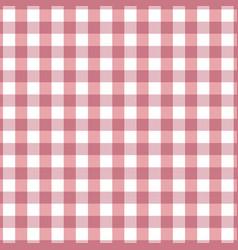 Checkered background design vector