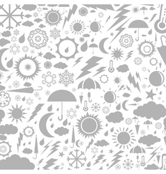 Background weather2 vector