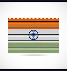 India siding produce company icon vector image