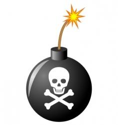 Bomb vector