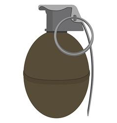 Grenada icon vector image