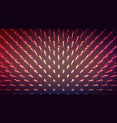Abstract techno design modern technology concept vector