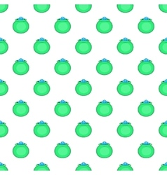 Boiler sorcerer pattern cartoon style vector