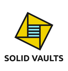 Abstract vault vector