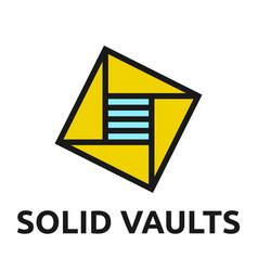 Abstract vault vector