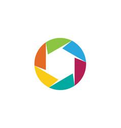 Adoption and community logo vector