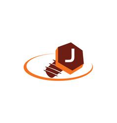 Industrial solutions initial j vector