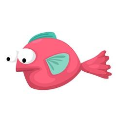 A fish vector