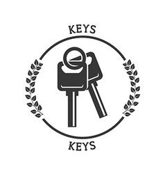 Car icon pictogram vector