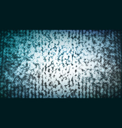 Dot glowing background techno concept abstract vector