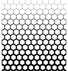 abstract geometric design halftone seamless vector image